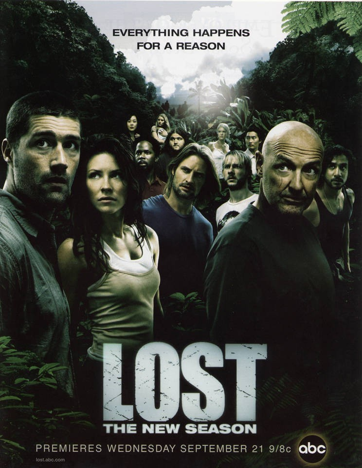Photos sur LOST dans Galerie Photos s2Poster