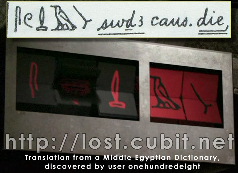 Hieroglyphics Numbers Translator
